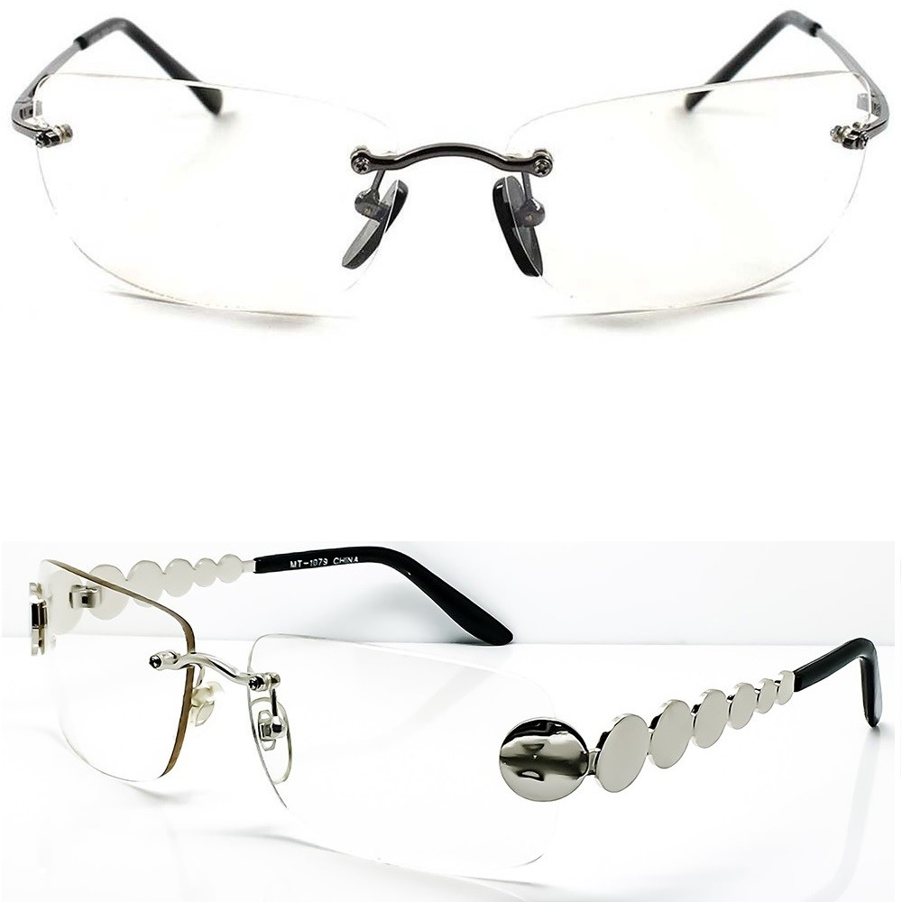 Rimless Eyeglasses 2017 : semi rimless Archives Page 2 of 2 cheap sunglasses