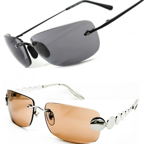 Sunglasses Cult - MATRIX style SQUARE - the Movie Trilogy VINTAGE man woman unisex