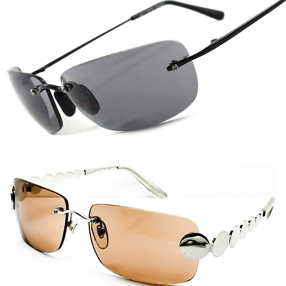 Sunglasses Cult - style MATRIX AGENT SMITH - Film Trilogy VINTAGE man woman SQUARE unisex