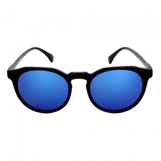 Sunglasses KISS® - style MOSCOT mod. SMOOTH Johnny Depp - round VINTAGE for man and woman the CULT unisex