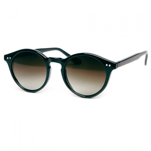 Sunglasses KISS® - mod. WAVE Johnny Depp style - Cult VINTAGE Light man woman ROUND unisex