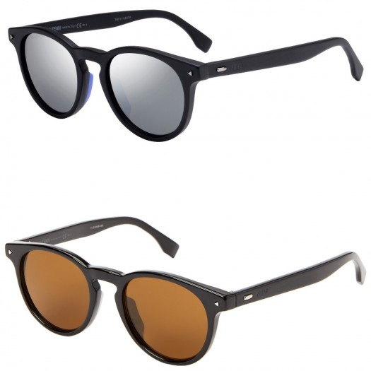 Sunglasses FENDI® - VINTAGE mod. FF M0001/S 807-70 - man woman HIGH FASHION glamour unisex