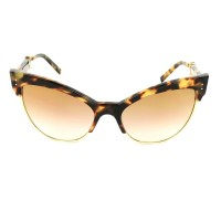 Sunglasses MARC JACOBS® - the Cat-Eye mod. MARC 128/S - luxury glamour WOMAN fashion vintage