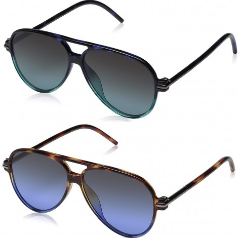 Gafas de sol MARC JACOBS® - estilo BLOW mod. MARC 44/S - hombre mujer CULT MOVIE glamour vintage JOHNNY DEPP