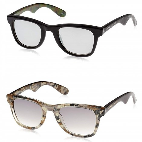Sunglasses CARRERA® - mod. 6000/JCM designed by JIMMY CHOO - man woman SPECIAL EDITION vintage sportivi