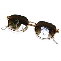 Sunglasses Hippie - mod. BREAKING BAD Walter Mirrored - VINTAGE man woman CULT unisex