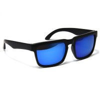 Sunglasses KISS® - mod. RACING SQUARE auto moto - GRAN PRIX man woman SPORTIVI unisex