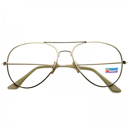 Glasses PHOTOCHROMIC KISS® - mod. AIR FORCE 1 style Aviatore - for man and woman TO DROP vintage unisex