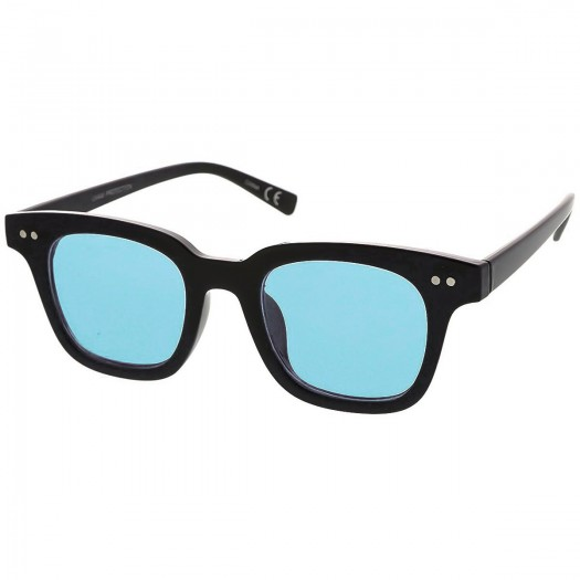 Sunglasses KISS® - STYLE MOSCOT mod. BOXER Gradient - man woman VINTAGE fashion unisex