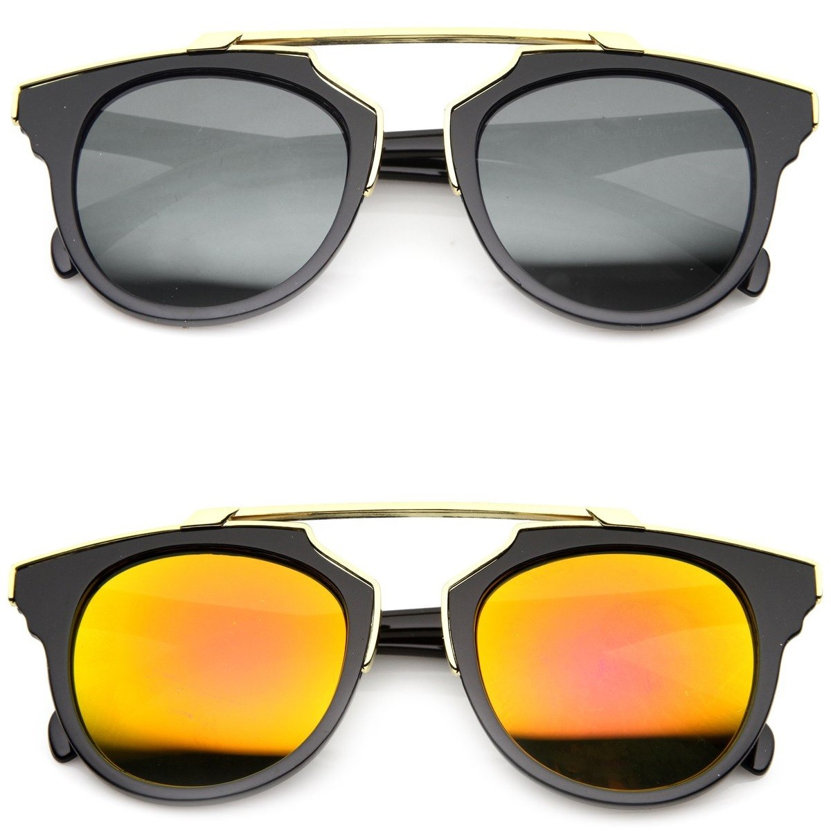 Sonnenbrille KISS® - Extravagant mod. ROCKSTEADY - herren, damen FASHION vintage celebrity