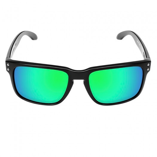 Occhiali da sole KISS® - stile HOLBROOK Racing - moto auto SPORT Tuning Fire sunglasses